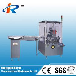 Lzh-120p Вертикальная автоматическая медицины Cartoner расширительного бачка