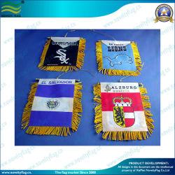 Recuerdo Banner Mini Banner de la bandera (NF12F10003)
