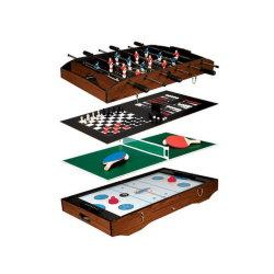 6in1 Tabletop Game Center