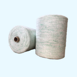Unifrax 1260c 표준 내화성 절연제 세라믹 섬유 털실