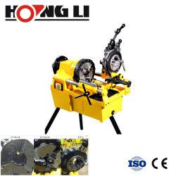 """Meilleur Prix de la SQ Hongli Fabrication50b1 2"""" Tuyau de type économique de la machine à fileter pour la vente"""