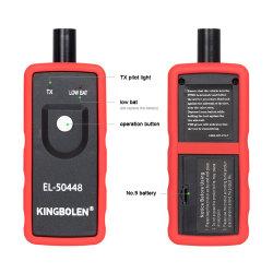 El-50448 sensore di monitoraggio automatico della pressione degli pneumatici strumento di attivazione TPMS per G-M per Veicoli della serie Opel Kingbolen EL-50448 spedizione gratuita