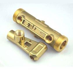 工場は直接カスタマイズされた真鍮の鍛造材を提供する