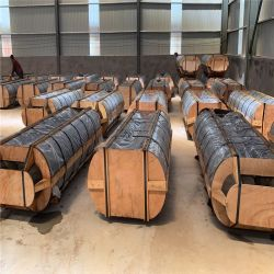 강철 실리콘을%s 전기 아크 로 흑연 전극 UHP 650mm