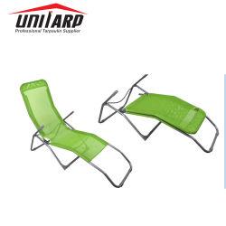 Anti-UV exterior impermeable silla cubierta de malla