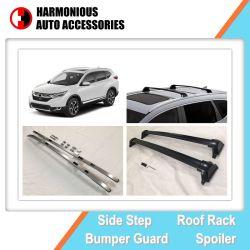 Ricambi auto Accessori auto in lega Roof Racks per Honda Cr-V. Barre trasversali CRV 2017 2020 OE