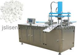 Ca (CLO) 2 comprimidos de pó de compactação Prima controlo PLC máquina Máquina Hidráulica Tablet Pressione Bloco da máquina a máquina Máquina Tablet