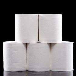 machine van het Toiletpapier van het Niveau van het Type van enig-Cilinder van 1575mm 4-5tpd de enig-Netwerk Gevoelde hoog-Middelgrote, de Machine die van het Papieren zakdoekje Nakpin De Houtpulp van het Papierafval gebruiken
