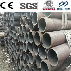 P215nl P255ql P265nl 26crmo4-2 أنبوب فولاذي سلس En 10216-4