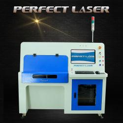 가득 차있는 울안 태양 실리콘 전지 Laser 웨이퍼 절단기 가격