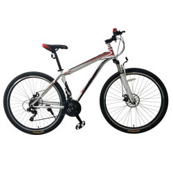 Acero de 26 pulgadas barato MTB Downhill Bicicleta de Montaña