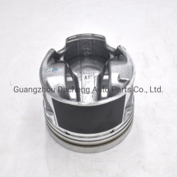 D - Isuzu용 최대 4jjj1 모터 키트 디젤 엔진 피스톤
