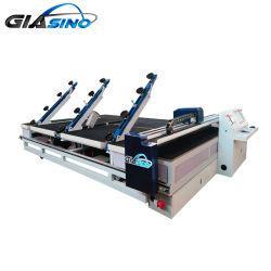 다기능 자동 CNC 유리 로딩 절삭 공구 절단기 절삭 테이블