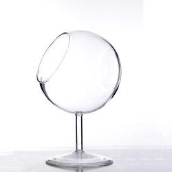 Dd2020 de Hittebestendige Arts. van het Glas van de Pot/van het Huishouden van de Ambachten van het Glas Transparante