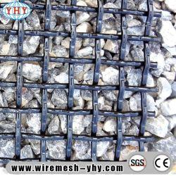 Fil métallique tissé en acier inoxydable Mesh pour l'écran de vibrations