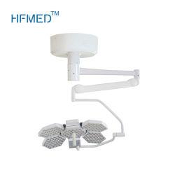 LED de techo de la luz del dispositivo médico multiuso Shadowless