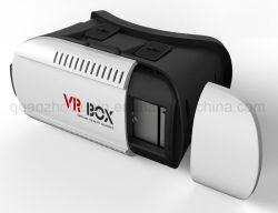 لعبة الواقع الافتراضي OEM نظارات ثلاثية الأبعاد للهاتف المتنوّعة