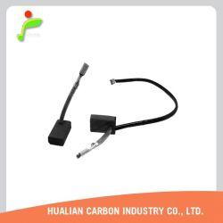 Генератор медных угольная щетка/угольная щетка D172/Konecranes угольных щеток