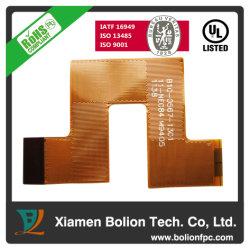 PCB flexible Kapton calentador eléctrico