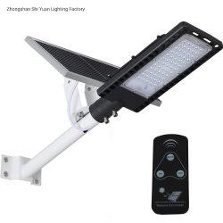 전기 없는 유럽 태양 가벼운 개인적인 거리 잘 고정된 램프