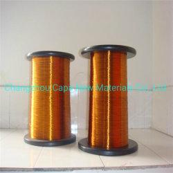 La Chine de haute qualité en aluminium émaillé de 180 degrés sur le fil de bobinage pour transformateur