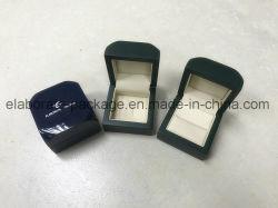 Exquisita Caja de madera Handmde/Paquete de almacenamiento de joyas Joyas de caso