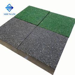 多彩なプールの格子下水管カバーGRP建築材料のガラス繊維の製品に火格子を付けるFRPの網