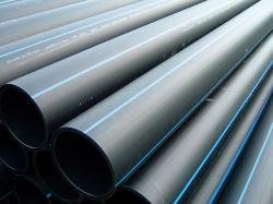Высокая плотность PE сифоны сифоны канализация сливного топливопровода