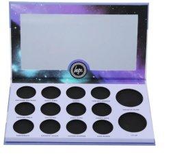 Cartão personalizado Paleta Eyeshadow Cosméticos Caixas Caixa de Embalagem