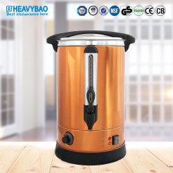 Heavybao chauffe-eau électrique chaudière de lait pour l'hôtel Reataurant