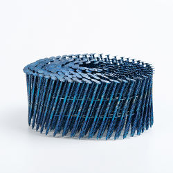Оптовая торговля утюг катушки гвозди для воздуха/Пневматический устройство для вбивания гвоздей кольцо черенок катушки лак для ногтей