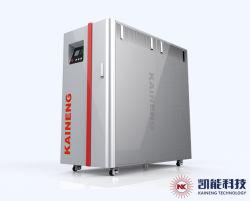0.5T de 120 kw Caldera de condensación de gas con calentamiento eficiencia térmica de 107%
