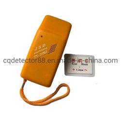 Détecteur à aiguille à main détecteur de métaux détecteur de métaux industriel Produit spécial pour tester le métal