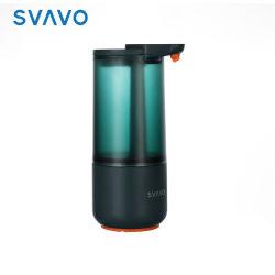 250ml 적외선 운동 측정기 Touchless 건전지에 의하여 운영하는 자동적인 비누 분배기