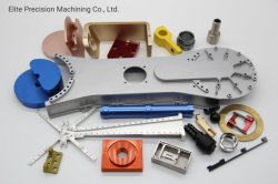 Maandelijkse aanbiedingen Customized Steel Fabrication CNC Machized Engineering Products Electric Auto conversie Kit motorfiets Accessoires Dirt Bike Car Reserveonderdelen