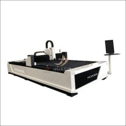 مصنع قطع عالي الدقة بيع مباشر Hxf-3015 ليزر CNC سعر الماكينة للمعادن
