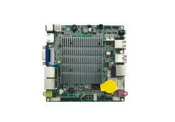 Mini-placa principal pequenas Motheboard Motherboard Mini placa Nuc OEM LVDS