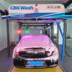 Contactniet-contactbare wasapparatuur met één arm voor in de auto neemt geen contact op met de milieubescherming van de autosproeier
