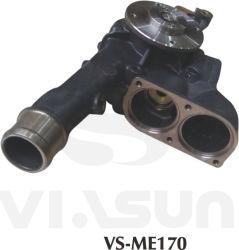 MERCEDES-BENZwasser-Pumpe für Automobil-LKW 9062006201, 9062004901, 9062005501, 9062003701, 9062002801 Motor Om904 Om906 Om924 Om926