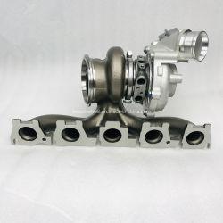 شاحن توربيني للطراز Daza من طراز VW ® Booshiwheel محرك R5 TT RS 2.5 TFSI (8S)