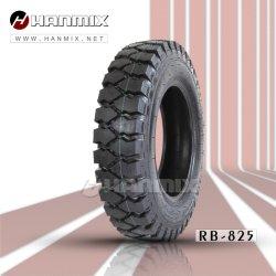 Hanmix TBB el sesgo de neumáticos, llantas, neumáticos industriales de los cinturones de seguridad de los neumáticos de Minería, pesado y ligero de neumáticos para camiones, autobuses, en la arena de los Neumáticos Los neumáticos el neumático 650-15 700-16 750-16 Neumático 825-16