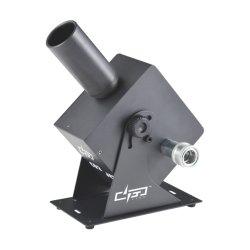 100W Single-Shoot Stage Smoke Fog Column Equipment DMX512 Control DJ Straalmachine