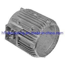 Gerador eléctrico de fundido de alumínio pelo molde de fundição de moldes