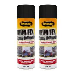 550 ml rivestimento e moquette adesivo spray adesivo permanente spray