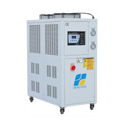 5HP/5RT 16квт Китая Передвижные воздушные компрессоры с водяным охлаждением промышленной воды охлаждения воды для системы охлаждения машины