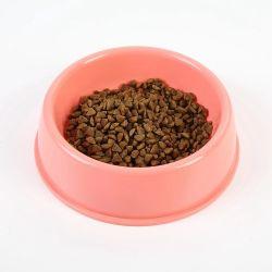 プラスチックPP耐久の円形犬猫ペット水挿入ボール