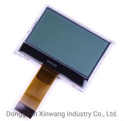 20-pins 3,3V alfanumerieke LCD-displaymodule Jhd12864-G106btc-G