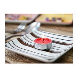 5인치 세라믹 간장 접시, 사각 절임, 접시, 세라믹 도자기