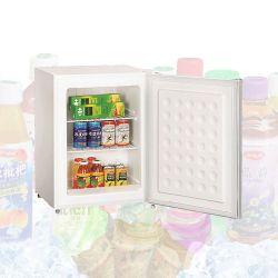 Custom Única Porta Tampo Refrigerador de Bebidas do refrigerador de exibição