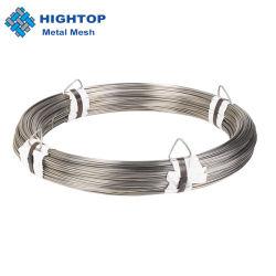 AISI 304 304L 316 316L 310S سلك من الفولاذ المقاوم للصدأ 1 مم سعر 2 مم